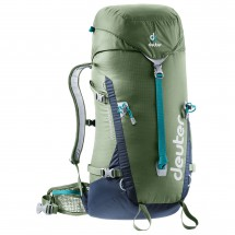 Deuter - Gravity Expedition 45+ - Climbing backpack