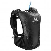 Salomon Skin Pro 10 Set Trailrunningryggsäck | Granskning
