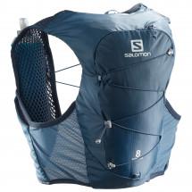 Salomon - Active Skin 8 Set - Trailrunningrucksack