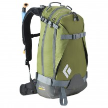 Black Diamond - Outlaw AvaLung - 32 Liter Rucksack
