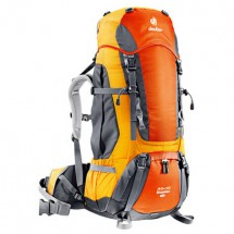 Deuter - Aircontact 40+10 SL - Mountaineering backpack