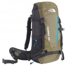The North Face - Terra 35 - Vaellusreppu
