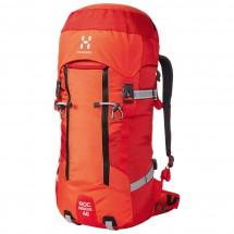 Haglöfs - Roc Rescue 40 - Sac à dos de randonnée