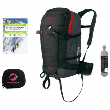 Mammut - Pro Removable Airbag 35 - Vorteils-Set