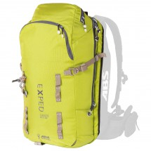 Exped - Glissade 35 ABS Zip-On - Skitourenrucksack