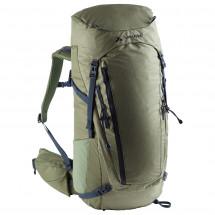 Vaude - Asymmetric 42+8 - Mountaineering backpack