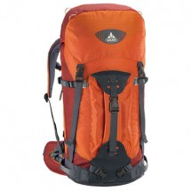 Vaude - Expedition Rock 45+10 - Mountaineering backpack