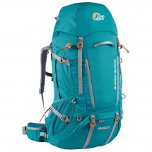 Lowe Alpine - Women's Elbrus ND55-65 - Sac à dos de trekking