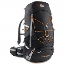 Lowe Alpine - Cholatse II 55-65 - Sac à dos de trekking