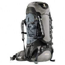 Deuter - Aircontact Pro 60+15 - Walking backpack