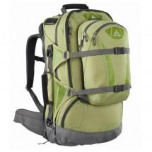 Vaude - Denver 55+10 - Kofferrucksack mit 12 Liter Daypack