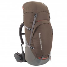 Black Diamond - Mercury 65 - Trekking backpack
