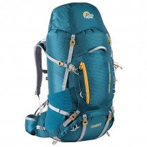 Lowe Alpine - Cerro Torre 75-95 XL - Trekking backpack