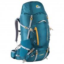 Lowe Alpine - Cerro Torre 65:85 Large - Trekking backpack