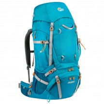 Lowe Alpine - Women's Diran ND 65:75 - Sac à dos de trekking