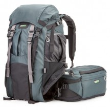 Mindshift - Professional Deluxe 58 - Camera backpack