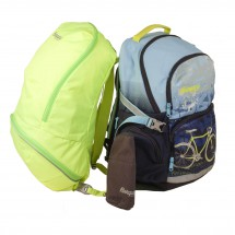 Bergans - School Packs Set 5 - Kinderrucksack