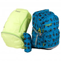 Bergans - School Packs Set 4 - Kids' backpack