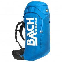 Bach - New River 2 60-100l - Walking backpack