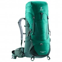 Deuter - Aircontact Lite 50 + 10 - Walking backpack
