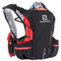 Salomon - Advanced Skin S-Lab 12 Set - Trinkrucksack