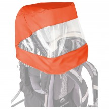Vaude - Sun Raincover Combination Shuttle - Kids' carrier