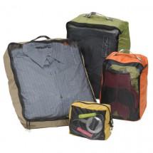 Exped - Mesh Organiser - Flat bag