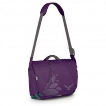 Osprey - Flap Jill Courier - Shoulder bag