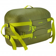 Arc'teryx - Carrier Duffel 75 - Schoudertas