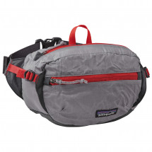 Patagonia - Lw Travel Hip Pack - Vyötärölaukku