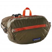 Patagonia - Lw Travel Hip Pack - Heuptas