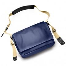 Brooks England - Barbican Shoulder Bag Canvas