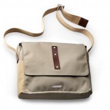 Brooks England - Euston Shoulder Bag - Sac à bandoulière