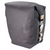 Brooks England - Land's End Rear Travel Panniers - Fietstas