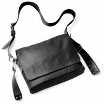Brooks England - Paddington Shoulder Bag Canvas - Olkalaukku