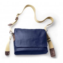 Brooks England - Paddington Shoulder Bag Canvas - Shoulder bag