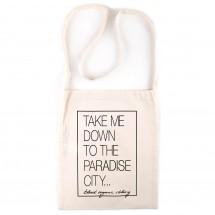 Bleed - Paradise City Bag - Stoffbeutel
