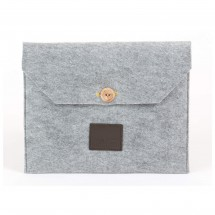 Millican - Banham The Felt iEnvelope - Notebooktasche