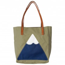 Poler - Mountain Tote - Cloth bag