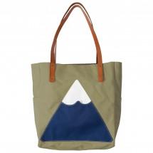 Poler - Mountain Tote - Cloth bag