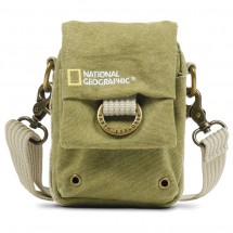 National Geographic - Earth Explorer Medium Pouch