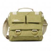 National Geographic - Earth Explorer Messenger Shoulder Bag