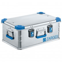Zarges - Eurobox 42L - Suojalaatikko