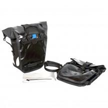 Relags - Radltaschen 2-Pack Hinterrad - Gepäckträgertasche