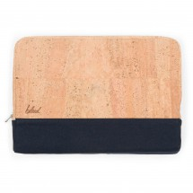 Bleed - Cork Laptop Sleeve - Laptop bag