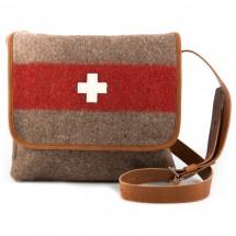 Karlen - Umhängetasche Klein mit Lederträger - Shoulder bag