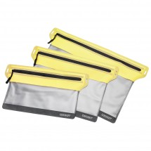 Cocoon - Zippered Flat Document Bags - Wertsachenbeutel