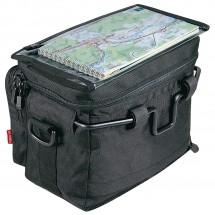 RIXEN & KAUL - KLICKfix Daypack Lenkertasche + Lenkeradapter - Handlebar bag
