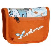 Salomon - 1*3 Wallet W - Geldbeutel