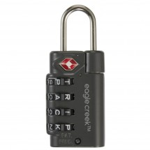 Eagle Creek - Wordlock TSA Lock - Padlock